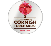 Cornish Orchards Blush